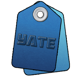 Yate v3.17 has Been Released