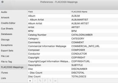 Preferences-FLAC