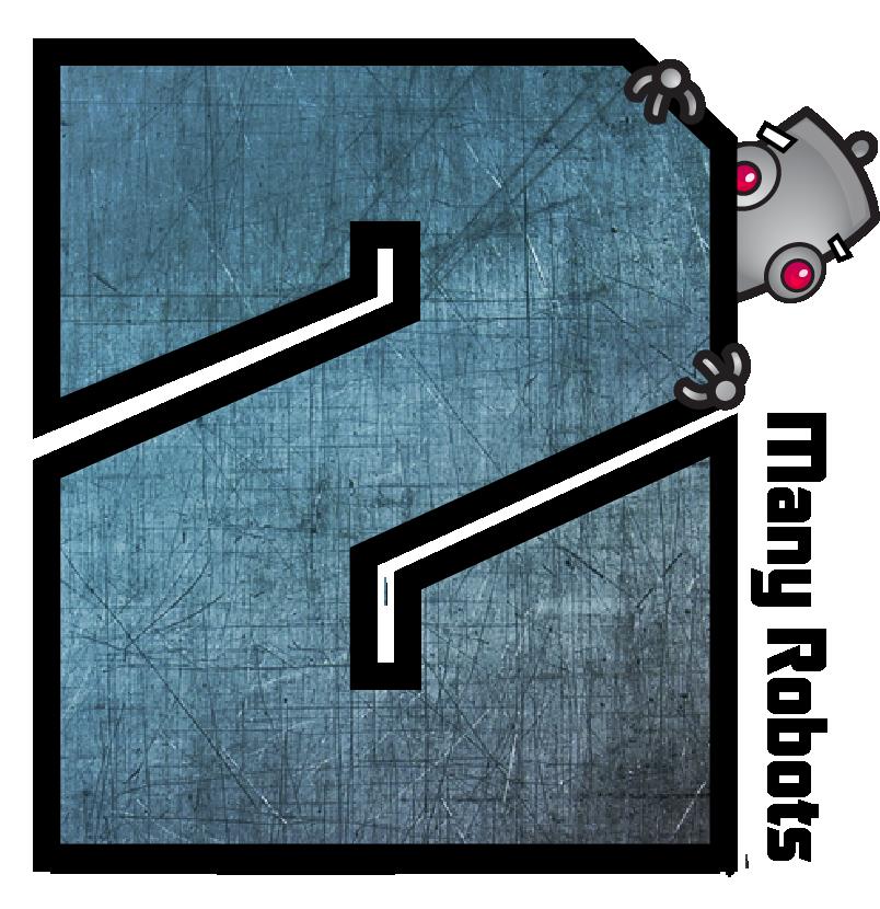 2ManyRobots